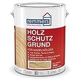 Remmers Holzschutz-Grund - farblos 5ltr