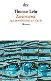 Zweiwasser oder Die Bibliothek der Gnade: Roman - Thomas Lehr