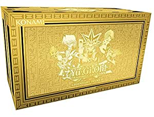 Yu-Gi-Oh 116687520001 – Trading Card Game, Yugis Legendary Decks II