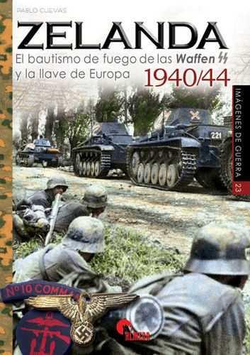 Zelanda 1940-1944 (Imágenes de Guerra)