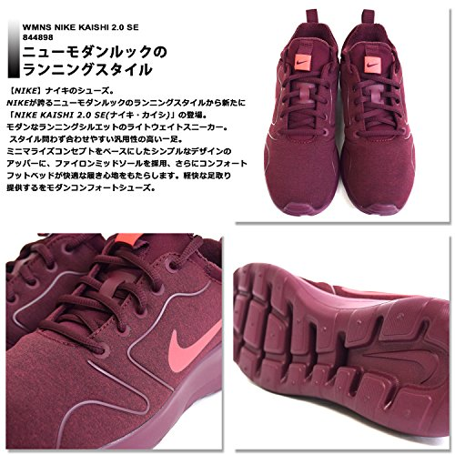 Nike Damen 844898-100 Turnschuhe Weiß