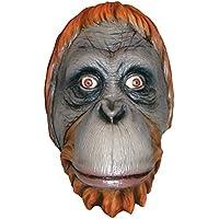 Bristol Novelty bm473Orang-Utan Maske (One Size)