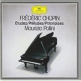 Chopin : Études, Préludes, Polonaises (Coffret 3 CD)