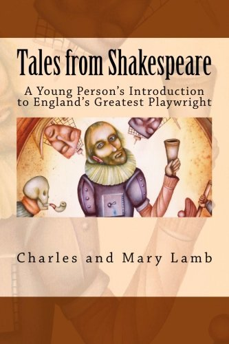 Tales from Shakespeare by Charles Lamb (2015-02-17)