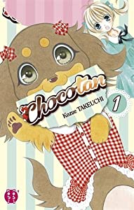 Chocotan Edition simple Tome 1