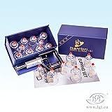 Hansol Medical M010 - Copas de vacío para masaje (10 unidades)