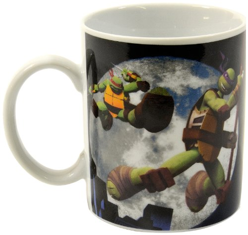 486 Tasse Turtles ()