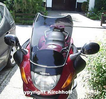 Powerbronze 420H106001 PB 420H106001 TS PB Honda NTV650 DEAUVILLE RC47 leicht get. 30%