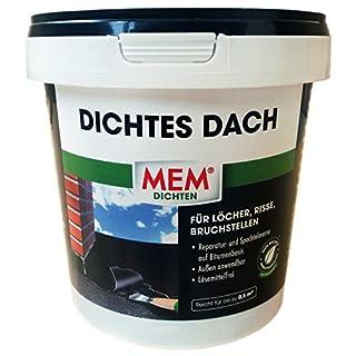MEM Dichtes Dach LMF, 1 kg, 500211