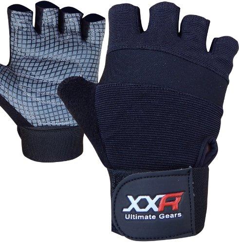 Xxr Tex Weight – Weight Lifting Gloves