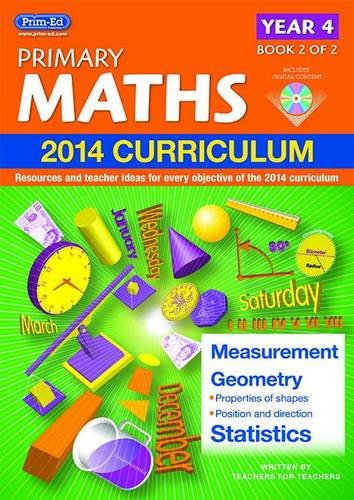 Primary Maths: Resources and Teacher Ideas for Every Objective of the 2014 Curriculum