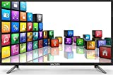 Nacson 127 cm (50 inches) NS5015 Full HD LED TV (Black)