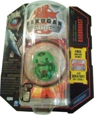 Bakugan Gundalian Invaders - Bakucore - styles may vary