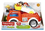 Mattel Fisher-Price DNR42 Little Pe...