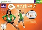 EA Sports Active 2 - Personal Trainer [Edizione: Germania]