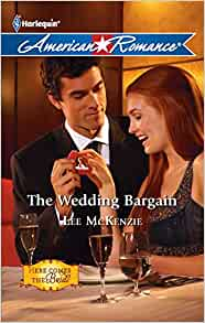 Brides (Bethany House): A Bride in the Bargain (Paperback)