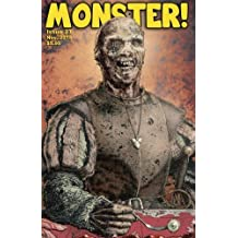 Monster! #23: - The Zombified Issue
