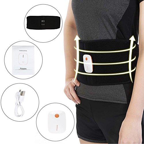 Cintura Trimmer Pérdida Peso Fatiga Remover Instrumento
