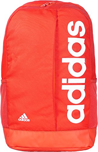 Adidas Lin Per BP Red 22L Casual Unisex Backpack  available at amazon for Rs.1499