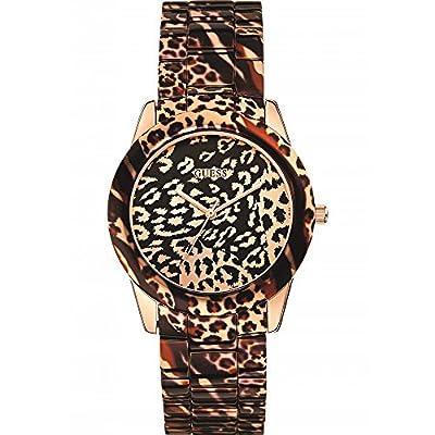 Reloj Guess W0425l3 de mujer