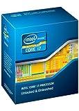 Intel Core i7–3770K Quad-Core Prozessor 3,5GHz 8MB Cache LGA 1155–BX80637I73770K