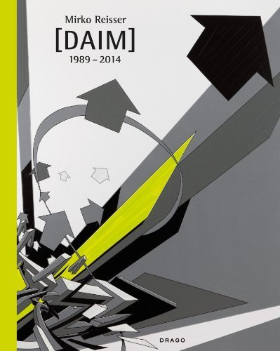 Mirko Reisser [DAIM] 1989:2014 (English and German Edition) by Dr. Johannes Stahl (2014-12-15)