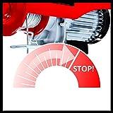 Einhell Seilhebezug TC-EH 600 (1050 W, Tragkraft ohne Umlenkrolle 300 kg auf 18 m/mit Umlenkrolle 600 kg auf 9 m, 18 m Drahtseil (Ø 6 mm), autom. Bremse, inkl. Sicherheitsbügel am Lasthaken) Test