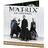 Matrix-La Trilogia (Box 3 Br Vinyl Edit.)