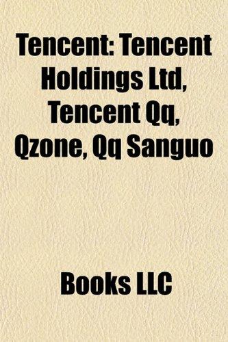 tencent-tencent-holdings-ltd-tencent-qq-qzone-qq-sanguo
