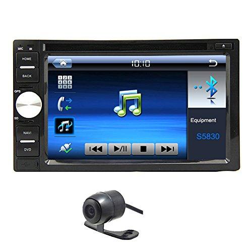 Radio Auto 1 Nuovo universale 6.2