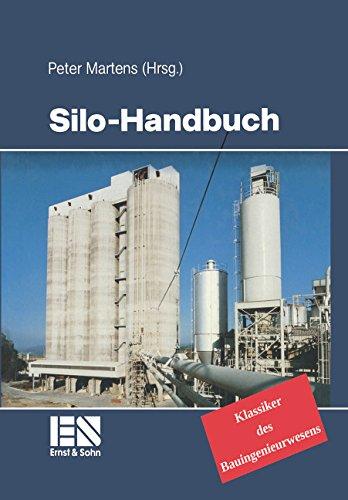 Silo-Handbuch: Klassiker des Bauingenieurwesens