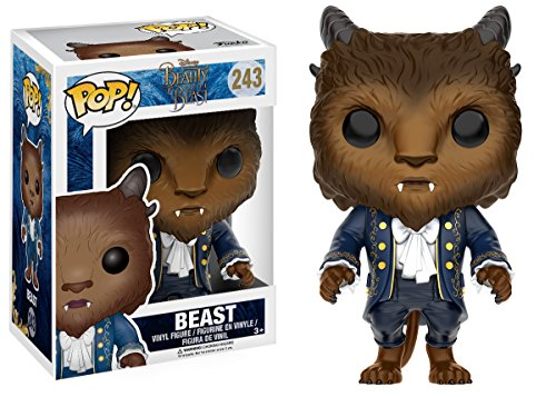 Disney-Beauty-and-the-Beast-Beast-POP-Vinyl-Figure