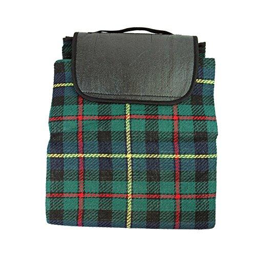 Bid Buy Direct® Portable Picknick Decke Matte–Groß und faltbare | Wasserdicht und sanddicht | Langlebig und praktisch für Outdoor-Camping, Strand, Wandern, Rucksackreisen oder auf Reisen.