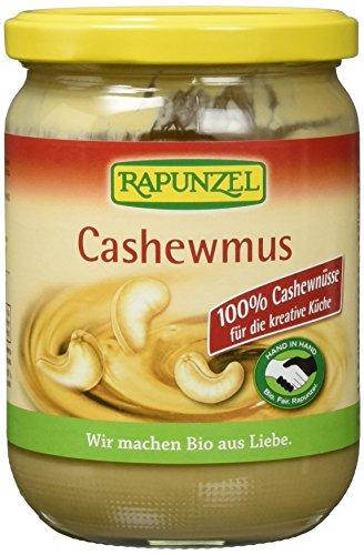 Rapunzel Cashewmus, 1er Pack (1 x 500 ml)