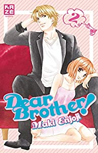 Dear Brothers Edition simple Tome 2