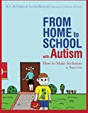 From Home to School with Autism: How to Make Inclusion a Success: Written by K. I. Al-Ghani, 2011 Edition, Publisher: Jessica Kingsley Publishers [Paperback]