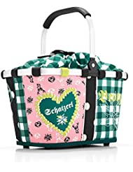reisenthel carrybag XS Einkaufskorb Henkelkorb Picknickkorb - Farbwahl