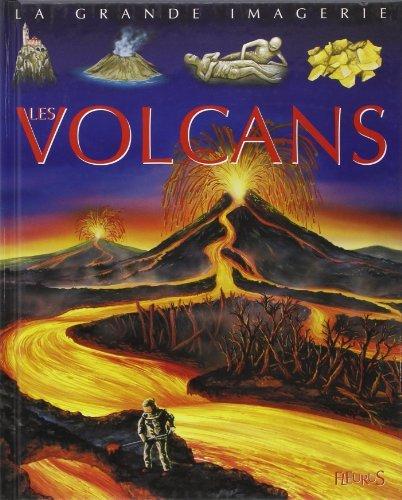 Les Volcans : Pour les faire connaître aux enfants de Cathy Franco (19 mai 1999) Relié