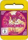 Mädchen - Kinderkoffer [Edizione: Germania]