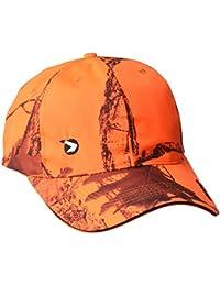 Gamo Outdoor 455002394 Gorra, Hombre, Naranja, Talla Única