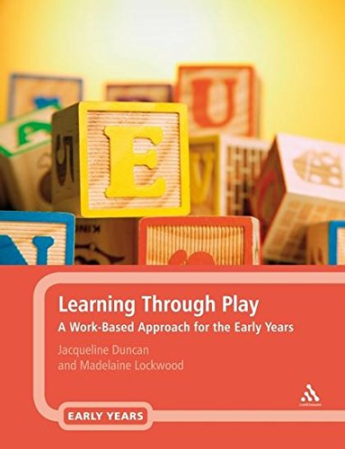 Learning Through Play