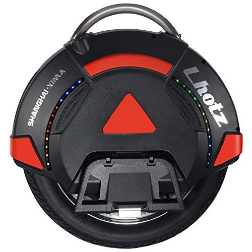 *IPS191 Lhotz-Serie 30kmh 340wh 40km &Bluetooth-Willkommen Weihnachten*