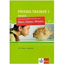Prisma Biologie Trainer 1 (PC+MAC)