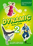 Dynamic. Student's book-Workbook-Extra book. Per la Scuola media. Con CD Audio. Con CD-ROM: 2