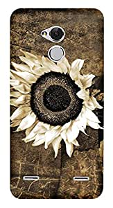 TrilMil Printed Designer Mobile Case Back Cover For ZTE Blade A2