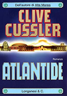 Atlantide: Avventure di Dirk Pitt