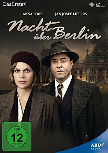Nacht über Berlin (Historisches TV-Drama) hier kaufen