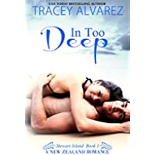 In Too Deep (Stewart Island Series Book 1) (English Edition)