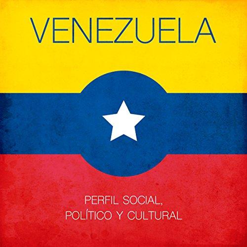 Venezuela [Spanish Edition]  Audiolibri