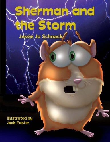 Jack Foster (Sherman und der Sturm)